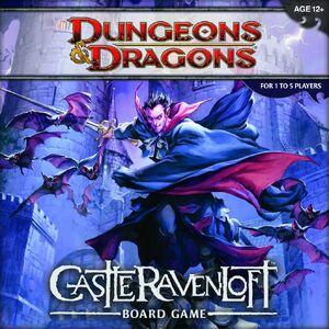 Castle Ravenloft