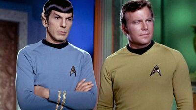 Ranking the Star Trek Series by Their First Seasons
