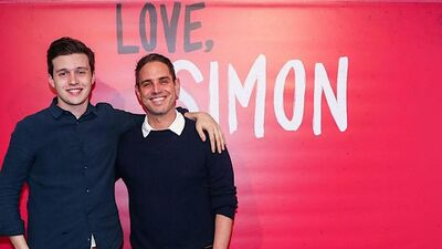 Greg Berlanti Shares What 'Love, Simon' Would Have Meant to Him as Young Gay Boy