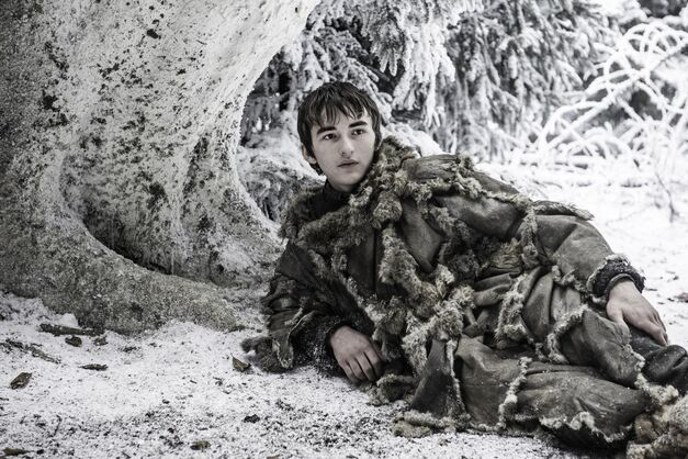 bran stark game of thrones season 6