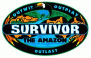 Survivor.amazon.logo