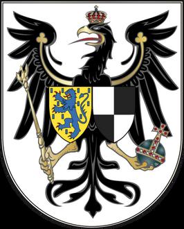 VollandHohenzollern Shield
