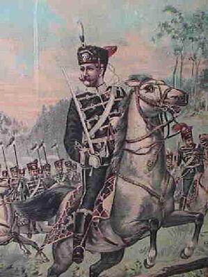 DKP-Cavalry