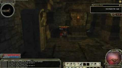 Dungeons And Dragons Online - Heytons Rest Walkthrough