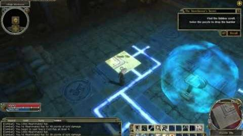 Dungeons And Dragons Online - The Storehouse's Secret