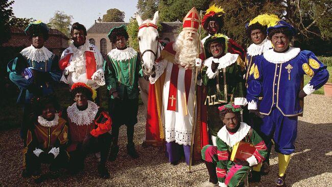 De Club van Sinterklaas Compleet