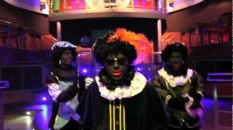 Zwarte Pieten Stijl!
