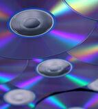 DVD-overzicht