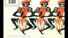 Zingen Met De Zwarte Pieten!