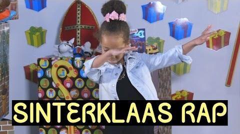 Alyssa rapt ZIE GINDS KOMT DE STOOMBOOT