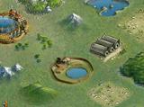 Wasservorposten