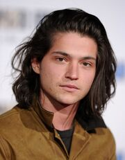 Thomas McDonell Number Four World Premiere ZI83PuNW6dQl