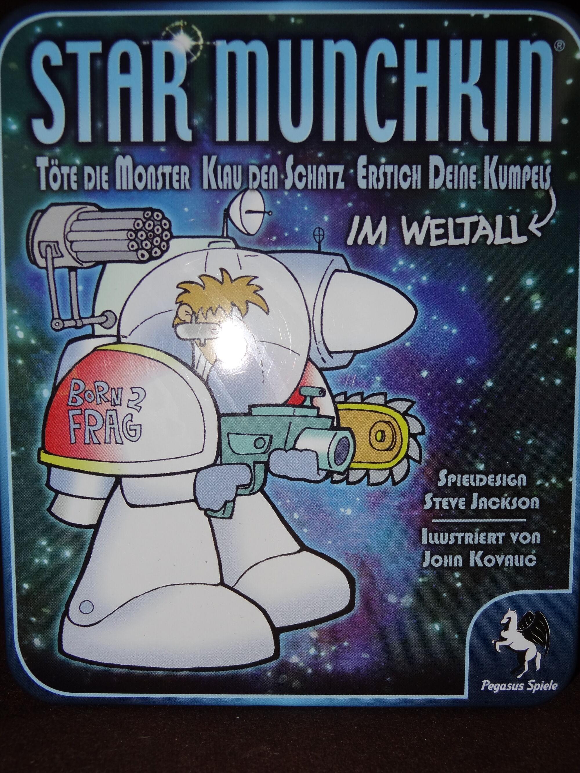 Fantastisch Munchkin Kessel Fehlercodes Zeitgenössisch - Der ...