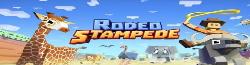 De Nederlandse Rodeo Stampede wiki