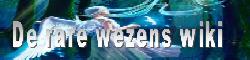 De rare wezens wiki