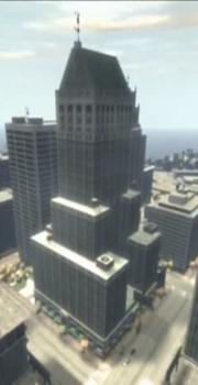 National Nerwark Building.