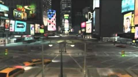 Grand Theft Auto IV - Pißwasser Werbespot