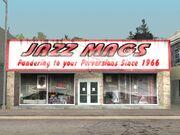 Jazz Mags Palomino Creek