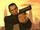 Combat-Pistole