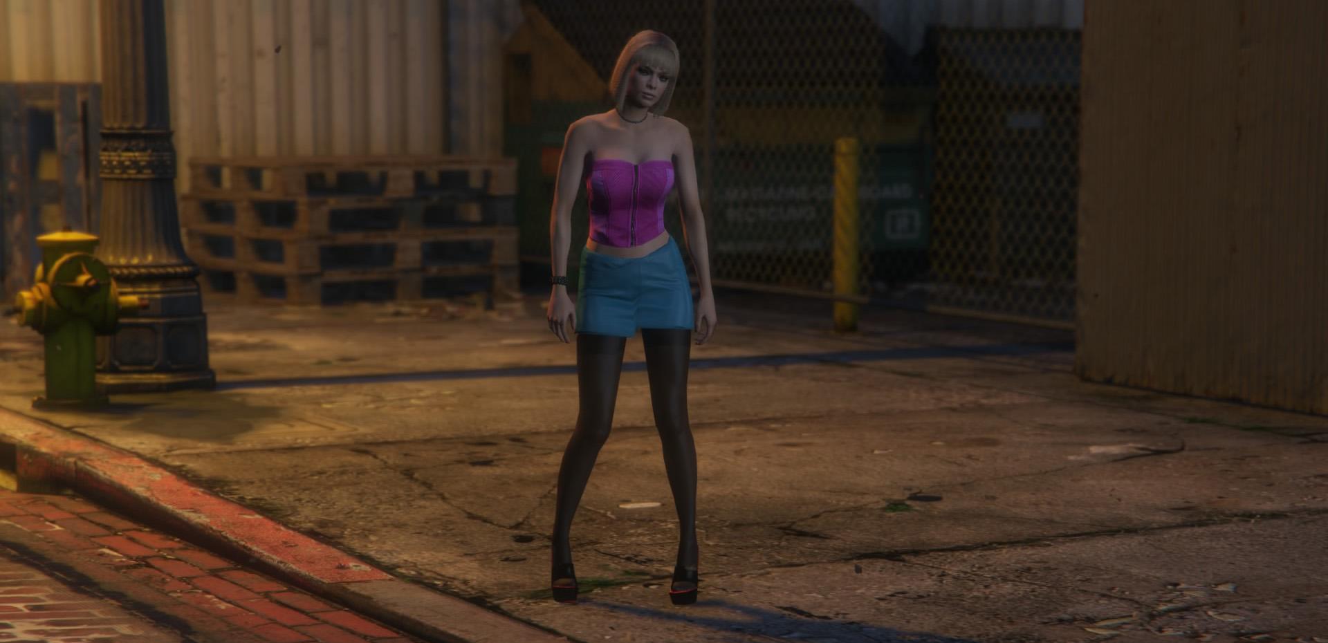 Online Prostituierte