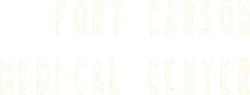 Fort Carson Medical Center-Logo
