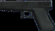 Pistole, GTA IV