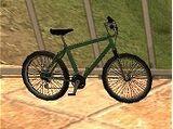 Mountain-Bike (SA)