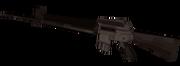 M16, VCS