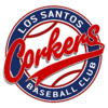 Corkers logo erster screen logo