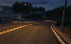 GTA5 Sustancia Road 01