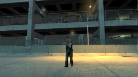 GTA 4 - The AMAZING Stuntman 6