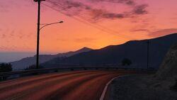 Marlowe Drive WestGTAV