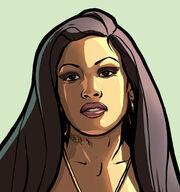 Latina (Artwork)