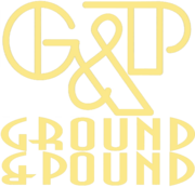 Ground-&-Pound-Logo