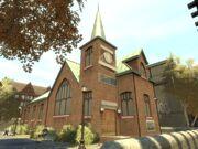 Steinway Church