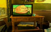 TVspace