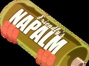 Friendly's Napalm