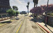 GTA5 Sandcastle Way O