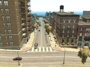 Hickock Street
