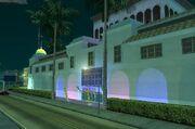 SA Alhambra Club