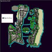 Speicherhaus-Karte, VCS