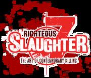 Righteous-Slaughter-7-Logo