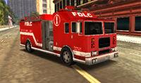 138---Firetruck