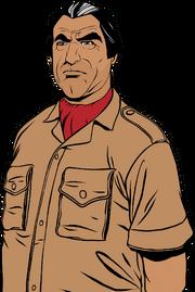 Juan Garcia Cortez