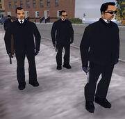 Leone Mafia-Familie