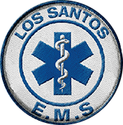 Los-Santos-E.M.S.-Logo