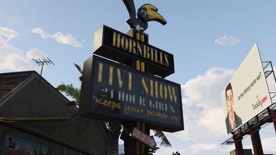 Hornbills (2)