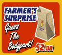 Farmer's Surprise