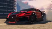 GTA Online Diamond Casino Screenshot 5
