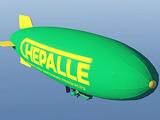 Luftschiff (V)